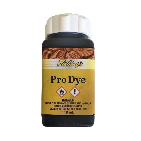 Fiebing's Oil Dye