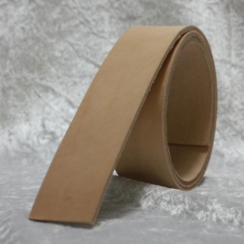 lederriemen g rtelriemen aus rindvollleder braun breite. Black Bedroom Furniture Sets. Home Design Ideas